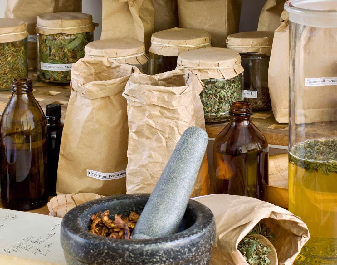 Herbs for Irregular Periods to regulate your menstrual cycle