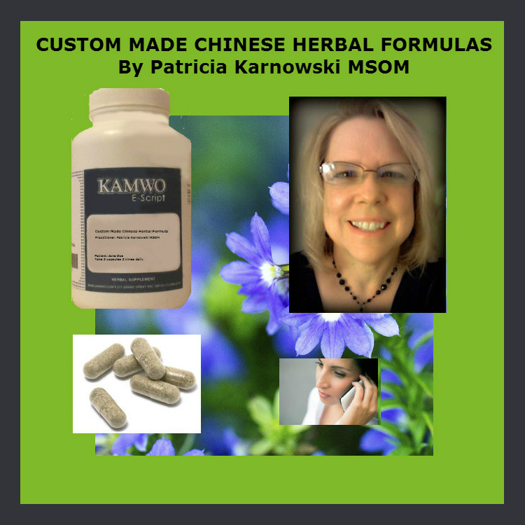 Chinese herbs to prevent miscarriages naturally